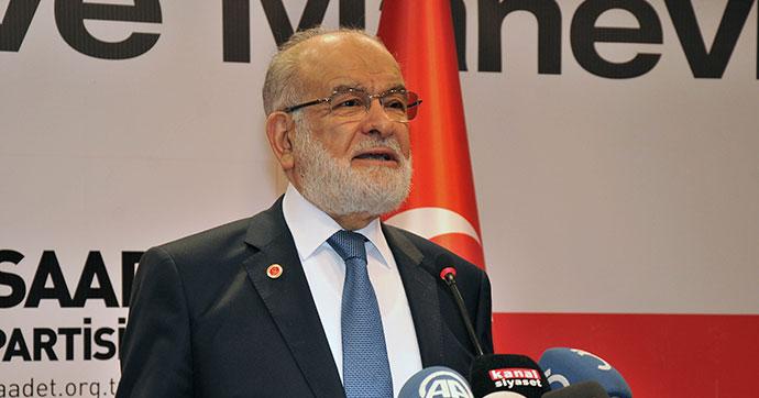 'Adresi belli bir milletvekili hakkında tutuklama kararı…'