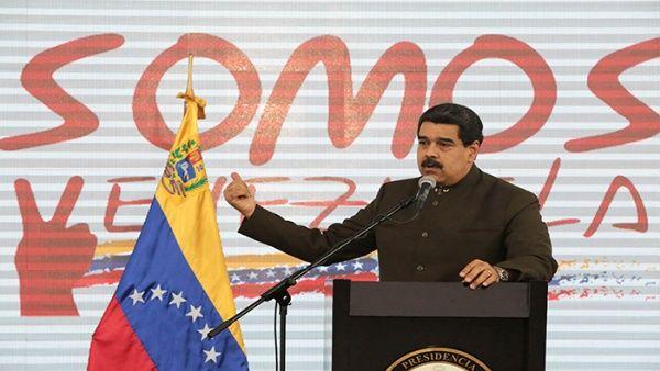 Venezüella'da son durum!