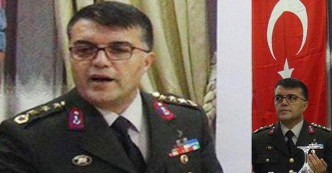 İl Jandarma Komutanı tutuklandı