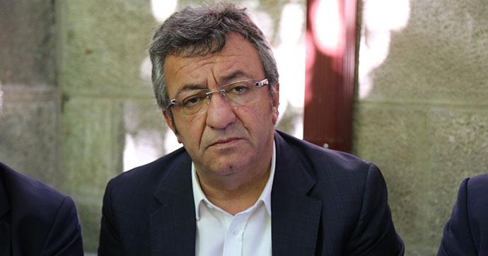CHP'li Altay: Eğer siz adaleti yerle yeksan ederseniz…