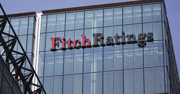 Fitch'ten Türkiye büyüme oranlarıyla ilgili tahmin