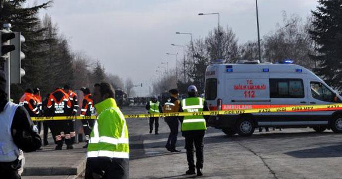 Kayseri saldırısında 21 ağırlaştırılmış müebbet talebi