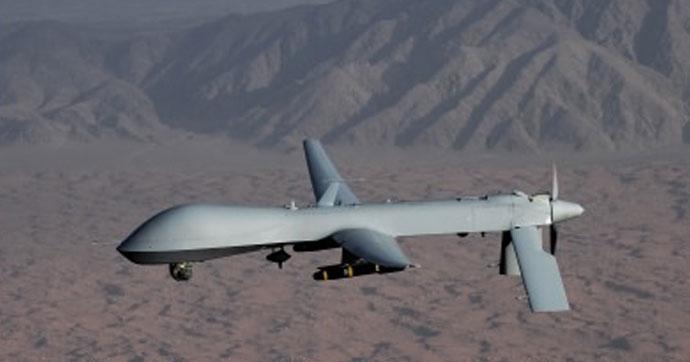 ABD, Suriye'ye ait insansız hava aracını düşürdü