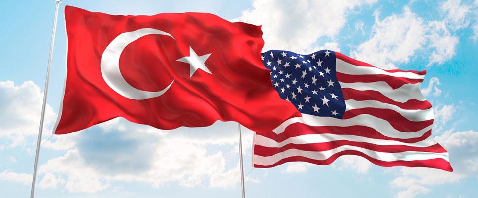 ABD'den Türkiye'ye 'YPG' mektubu