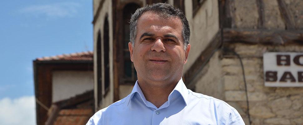 AKP'li başkan görevden alındı!