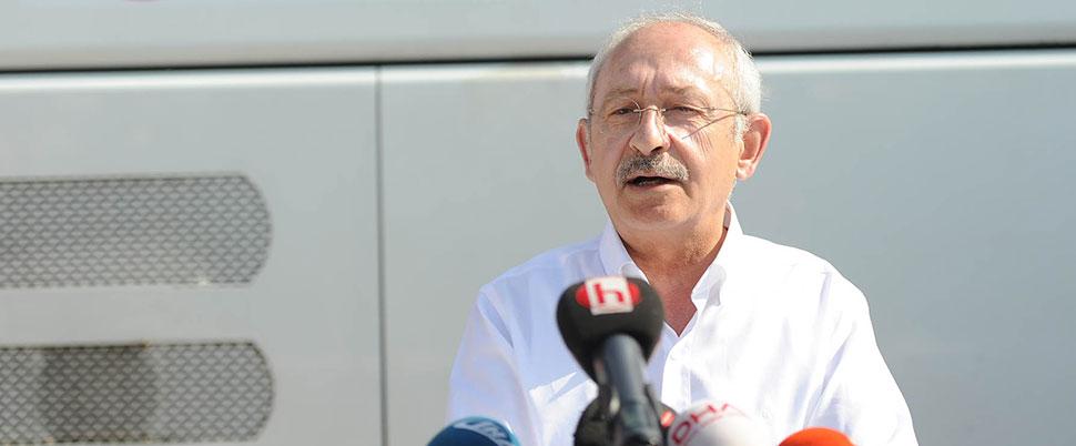 'Berberoğlu'nun avukatları Anayasa Mahkemesi'ne başvuracak'