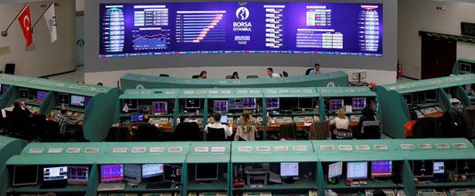 Borsa Endeksi yeniden 100 bini geçti