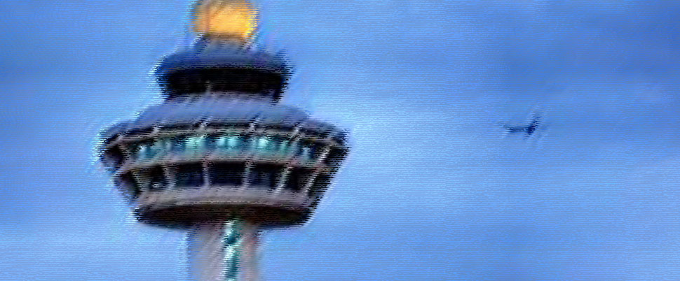 Ankara'da pilotlara 'GPS sinyali' uyarısı