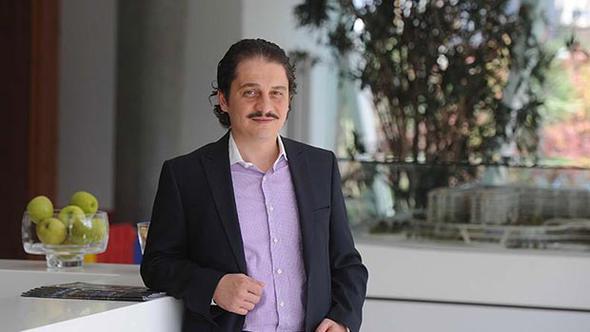 Kadir Topbaş'ın damadı Ömer Faruk Kavurmacı, gözaltına alındı