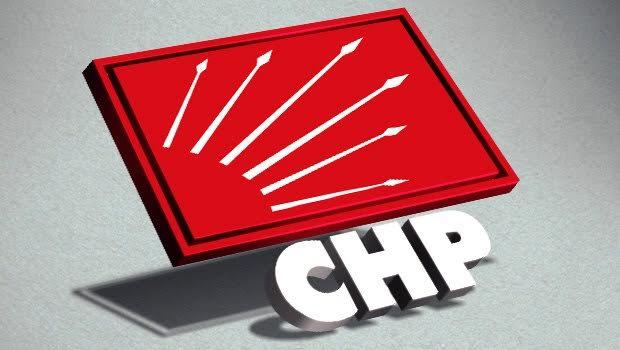 CHP grubu sona erdi