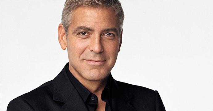 Clooney çiftinin ikizleri dünyaya geldi