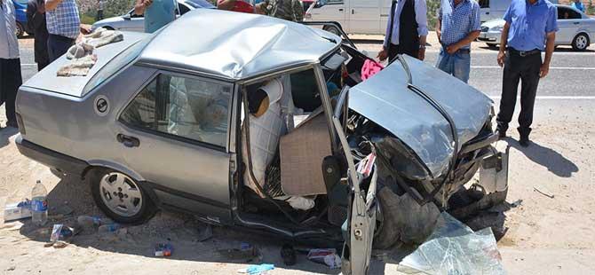 Bayram kazalarında sayı artıyor: 64 ölü