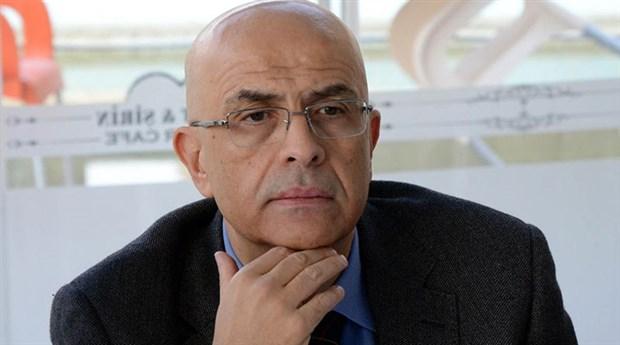CHP'li Berberoğlu tutuklandı!