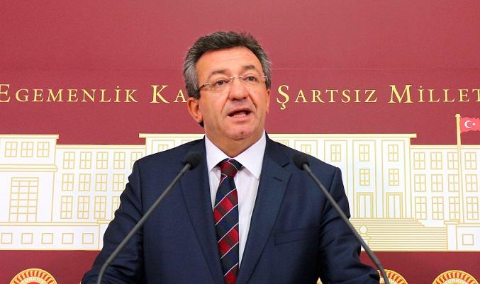 CHP'li Altay: Gün gelecek Erdoğan uluslararası mahkemelerde savaş suçlusu olarak yargılanacak