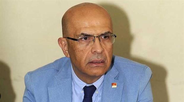 Berberoğlu'nun avukatından AYM'ye başvuru!