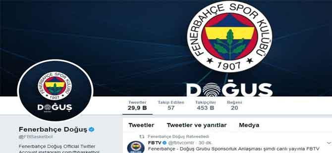 Fenerbahçe Basketbol'un ismi resmen değişti!