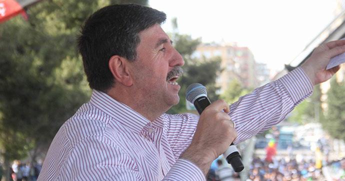 HDP'li Altan Tan'a hapis cezası