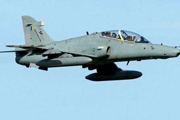 Malezya'da askeri uçak kayboldu!
