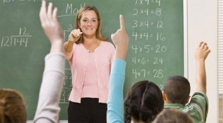 20 bin sözleşmeli öğretmen ataması yapıldı!