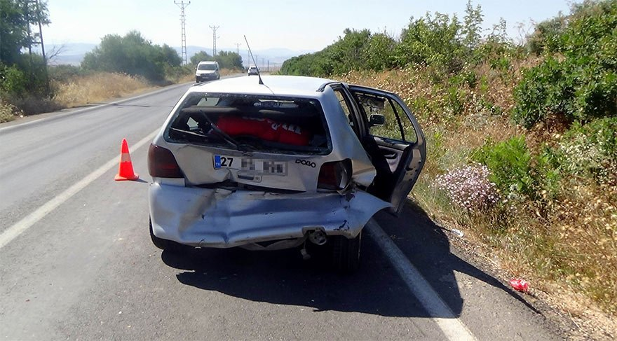 Bayram tatilinin ilk üç günündeki trafik bilançosu: 51 ölü, 284 yaralı