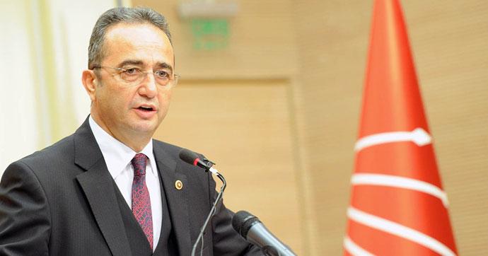 CHP'den AKP'ye 'yargıya talimat' yanıtı: Bu talimattır o belgeyi herkes gördü