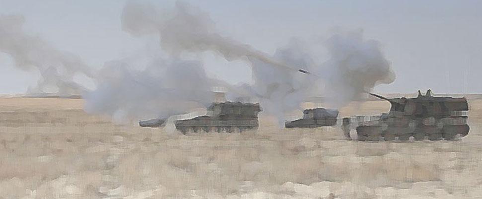 Irak, Musul'da zaferini ilan etti
