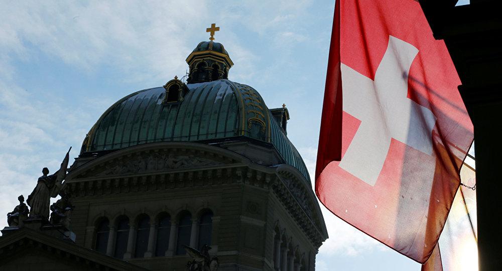 İsviçre'de elektrik testereyle dehşet saçtı