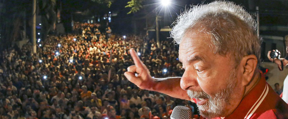 Brezilya'nın efsanevi başkanına 9 yıl hapis