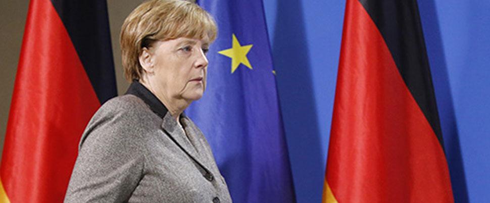 Merkel'den Konya açıklaması: Hoş değil!
