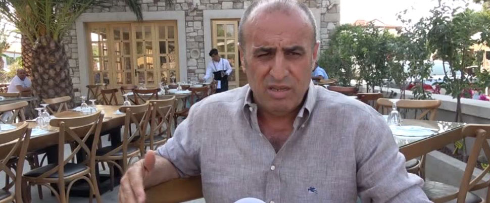 Terim'le kavga eden Selahaddin Aydoğdu ifadeye çağrıldı!