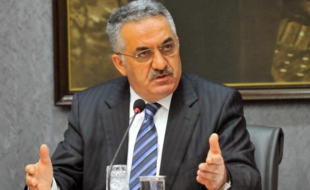 AKP'li Yazıcı: MHP'nin teklifi af düzenlemesi değil