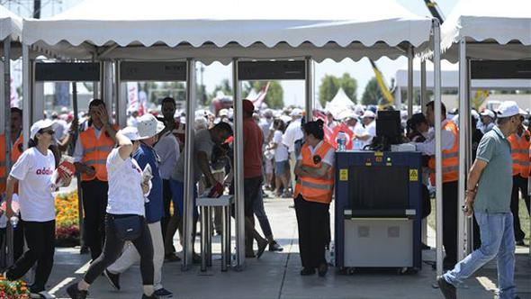 İBB'den Maltepe mitingi kararı