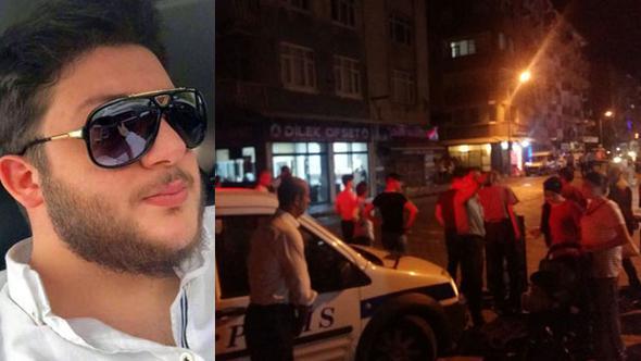 Samsun'da ortalık savaş alanına döndü: 2 kişi öldü