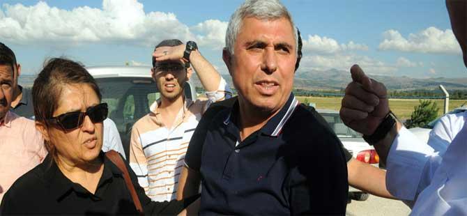 FETÖ tutuklusu Tuğgeneral Arslan'a tahliye