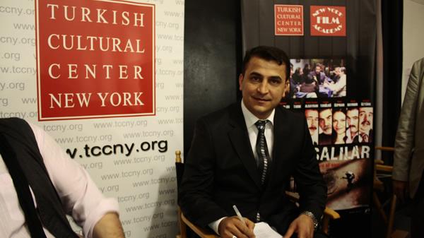 Erdoğan'ın filmini yapan yapımcı FETÖ'den gözaltına alındı