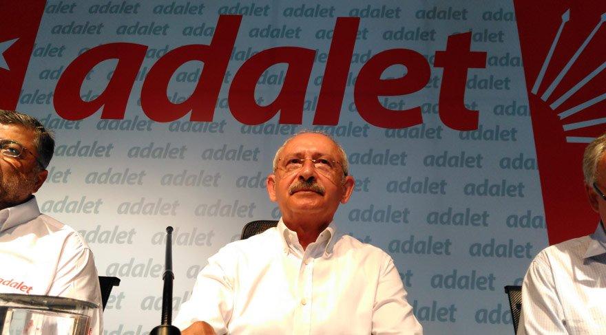 Kılıçdaroğlu: Asla boyun eğmeyeceğiz