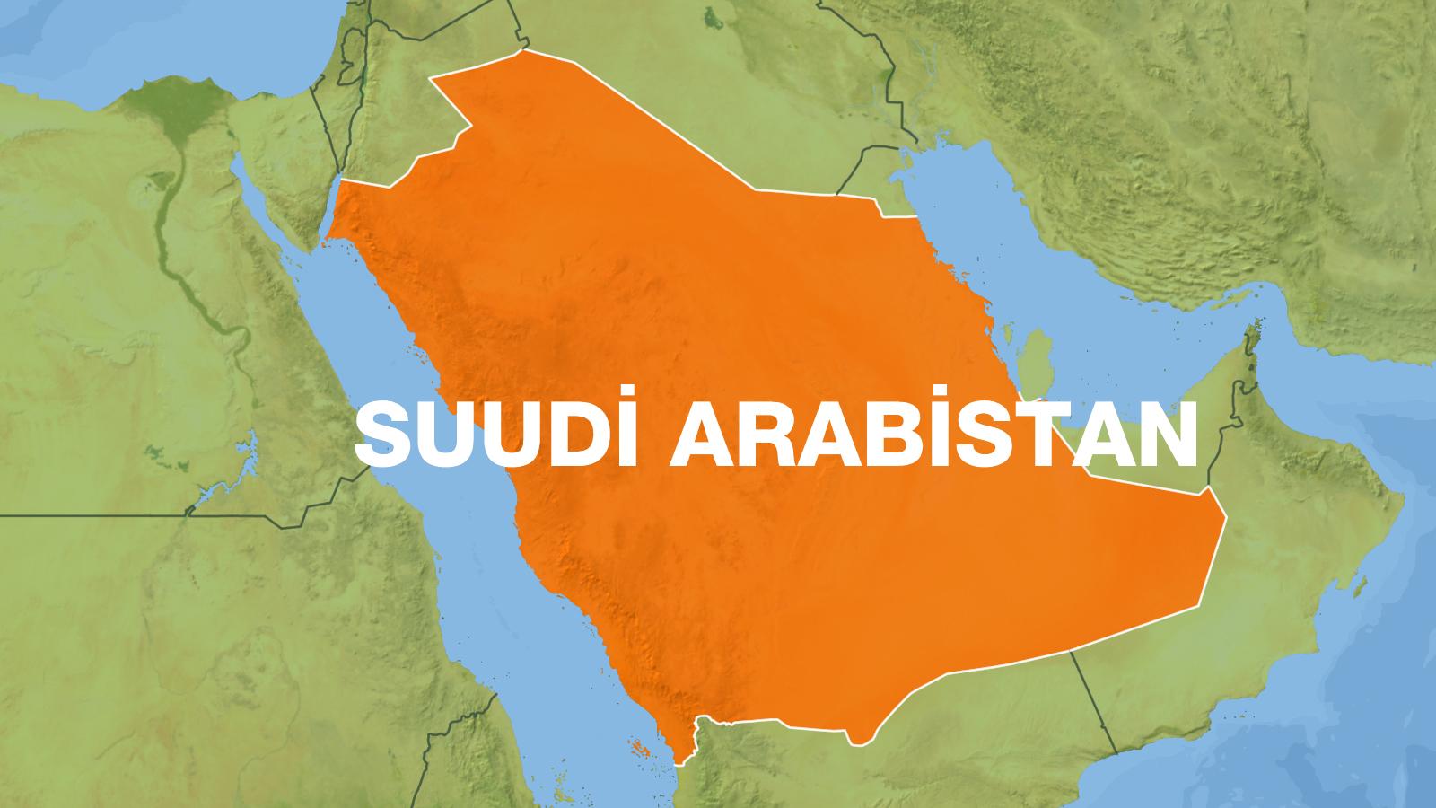 S.Arabistan'daki yolsuzluk operasyonunda 2. dalga!