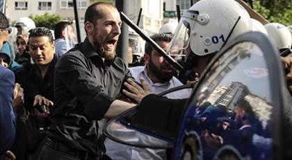 Valilik'ten İsrail protestolarına yasak