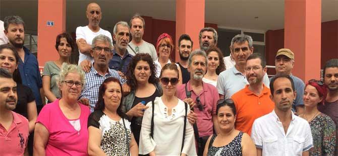 Mahkeme Yeliz Koray için kararını verdi