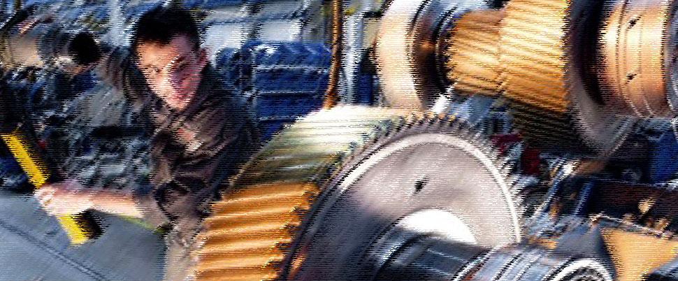 Sanayi üretimi Haziran'da geriledi