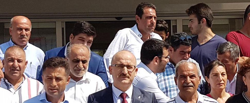 Aliağa'daki tartışmalı arazi satışına CHP'den tepki!