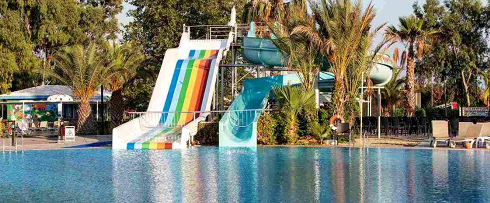 6 yaşındaki Yiğit, 5 yıldızlı otelin havuzunda boğuldu