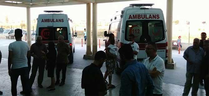 Sağlık Bakanlığı'ndan 'Adana' açıklaması