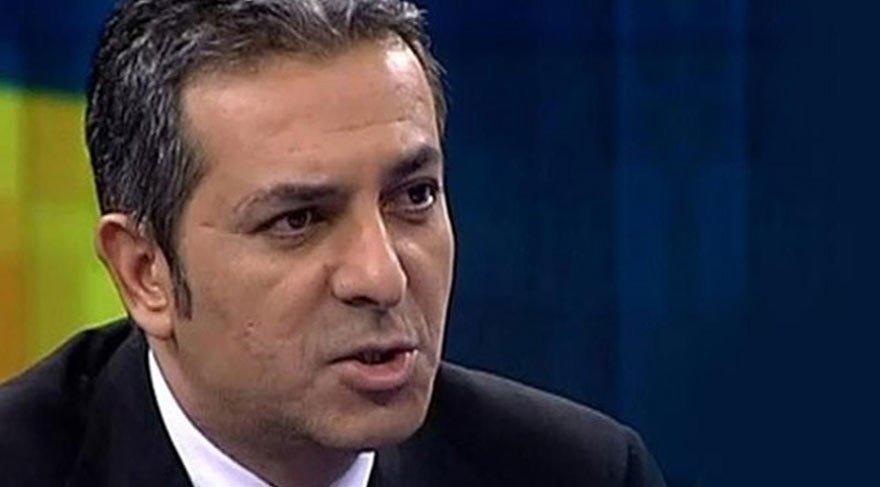 Hürriyet gazetesi, köşe yazarı Akif Beki ile yollarını ayırdı…