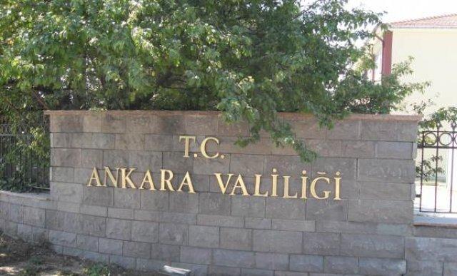 Ankara'da flaş 'asker uğurlama' kararı!