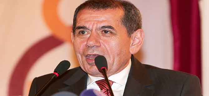 Dursun Özbek, Kulüpler Birliği Başkanı oldu