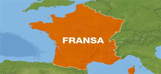Fransa gösteriler sonrası akaryakıt zammından vazgeçti