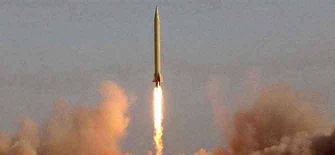 Yemen'den nükleer santraline füze saldırısı