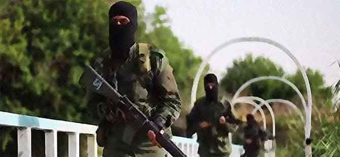 IŞİD'ten İran'a tehdit!