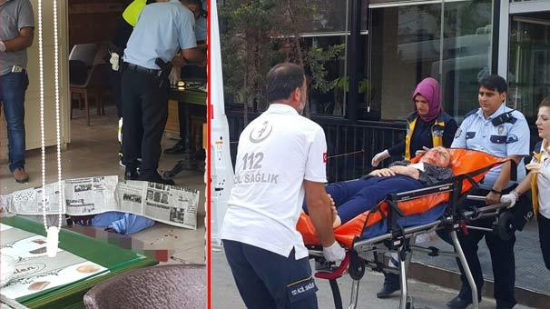 AKP'li Taşdelen'e yasak aşk kurşunu!